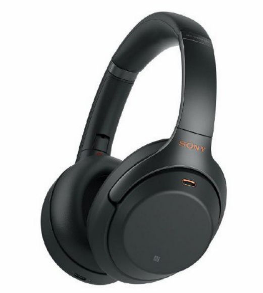 Auriculares TWS Sony WH-1000XM3B