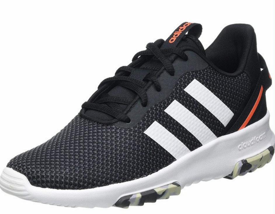Zapatillas de Running Adidas Racer TR 2.0 K
