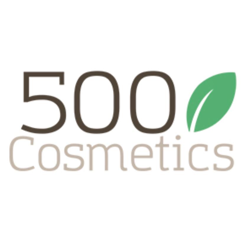 30% de descuento en cosmeticos y suplementos en 500cosmetics