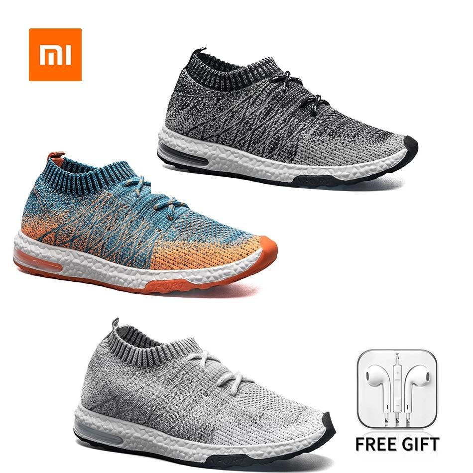 Zapatillas de deporte Xiaomi Mijia transpirables
