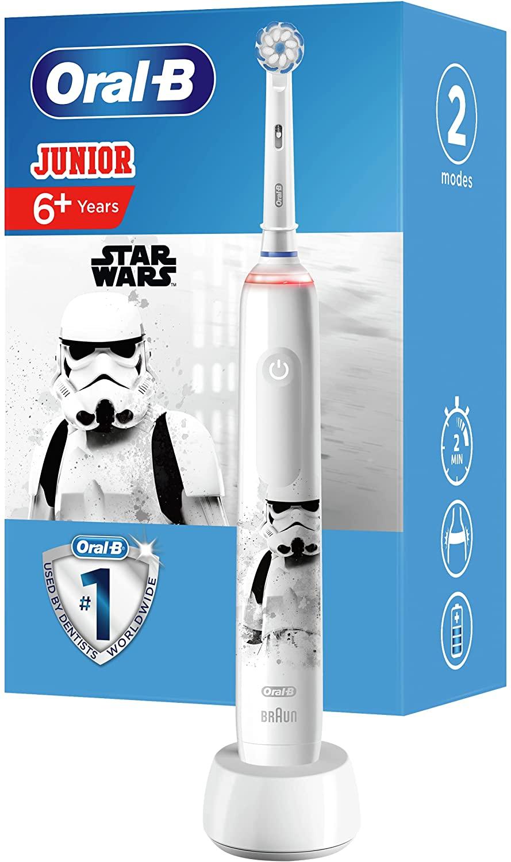 Cepillo de Dientes Oral-B Star Wars Junior