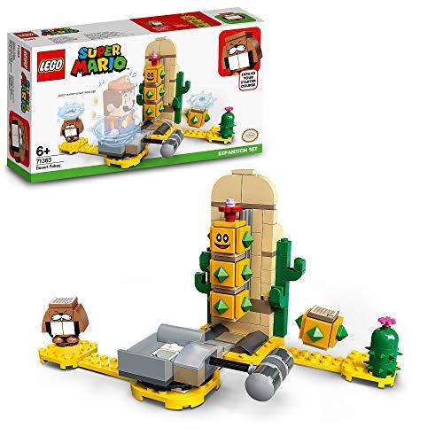 LEGO- Super Mario Set de Expansión