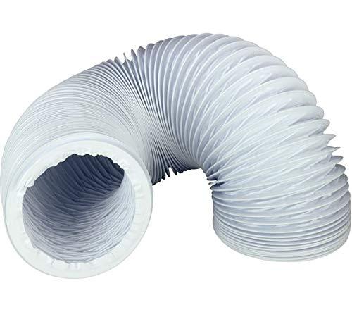 Manguera de ventilación universal (4 pulgadas x 4 metros)