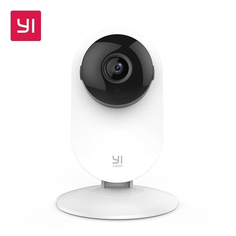 YI Home Cámara 1080P
