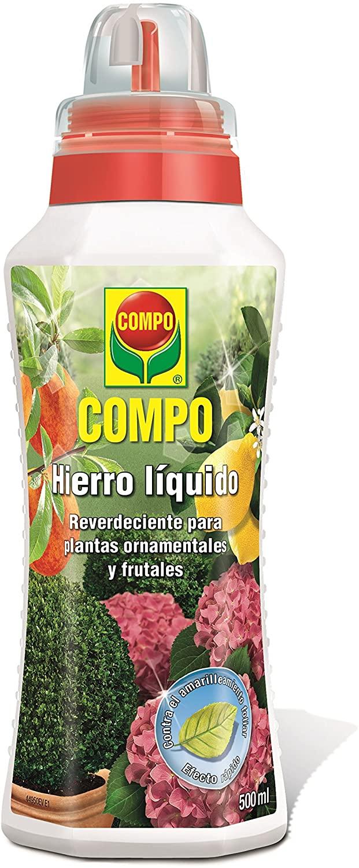 Compo Hierro líquido 500 ml