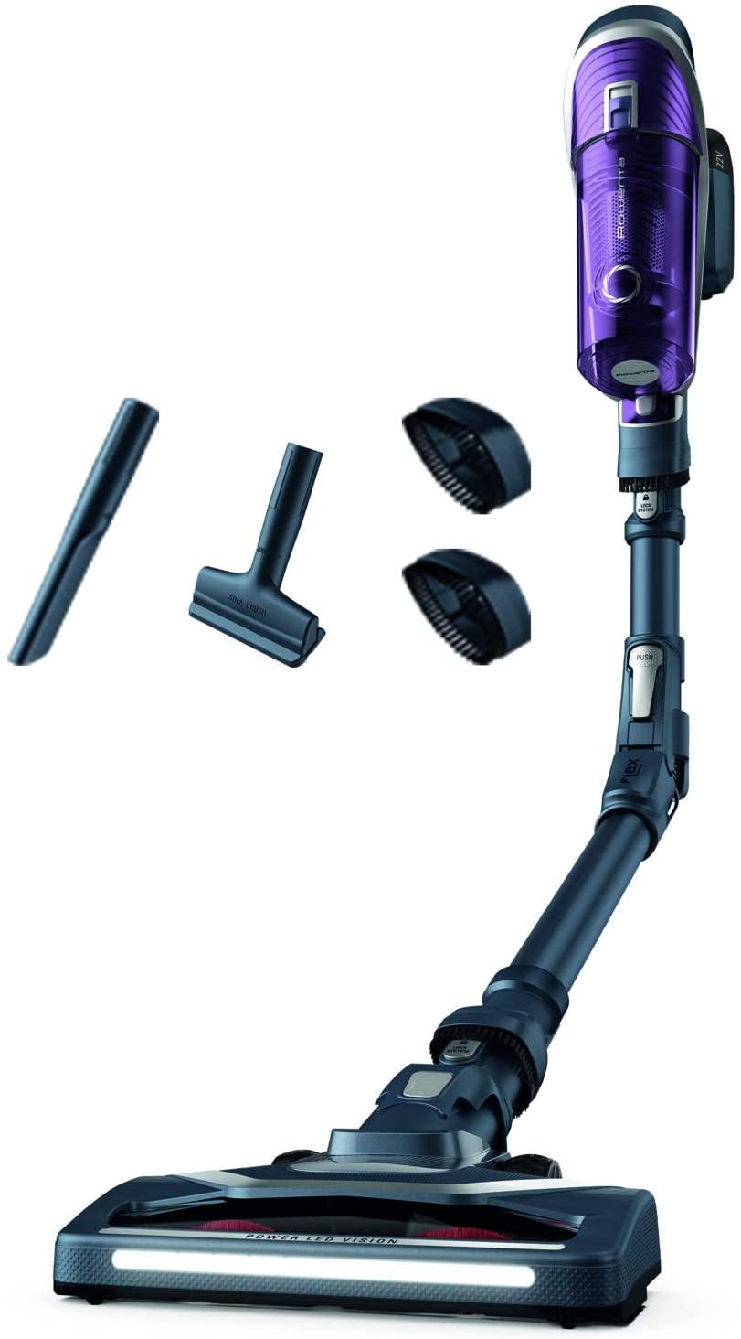 Aspirador sin cable Rowenta X Force Flex