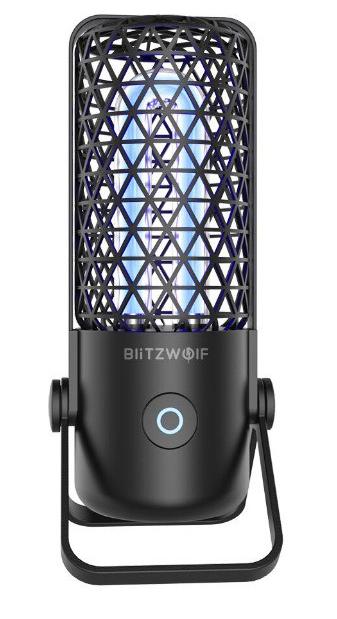 BlitzWolf Lámpara UV desinfectante