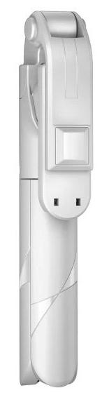 Palo de selfie y minitripode inalámbrico con Bluetooth
