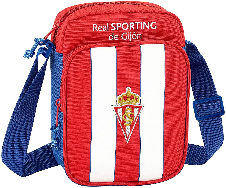 Bandolera Real Sporting De Gijón