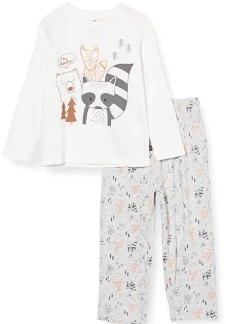 Selección de pijamas para niños/as mon P'tit Dodo