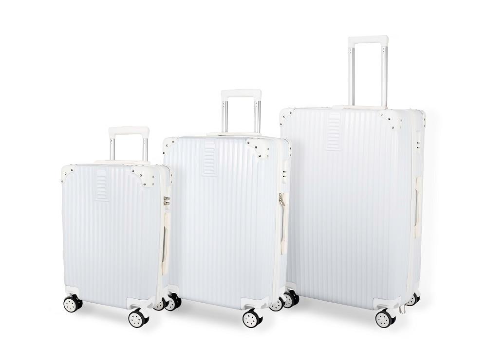 Pack 3 maletas de viaje