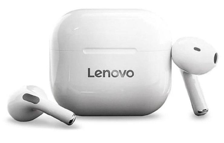 Auriculares inalámbricos Lenovo LP40 TWS