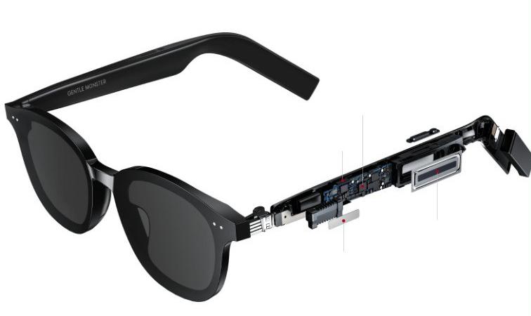 Gafas Inteligentes Huawei Monster Eyewear II
