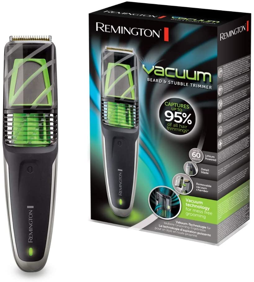 Afeitadora Remington MB6850 Vacuum