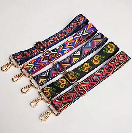 Cinturones de nailon