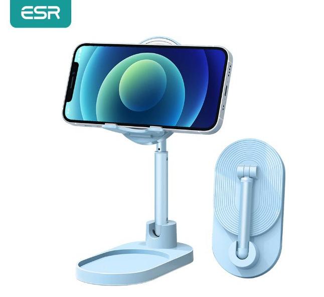 Soporte para Smartphone con espejo de maquillaje ESR
