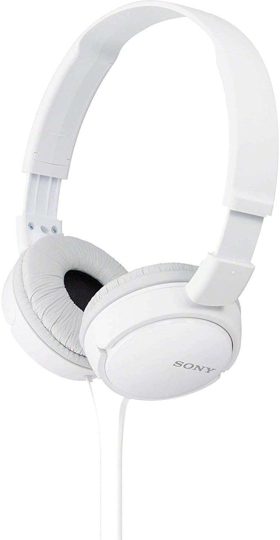 Auriculares cerrados Sony MDR-ZX110