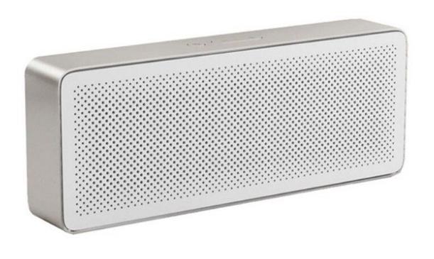 Altavoz Bluetooth Xiaomi Mi Square Box 2