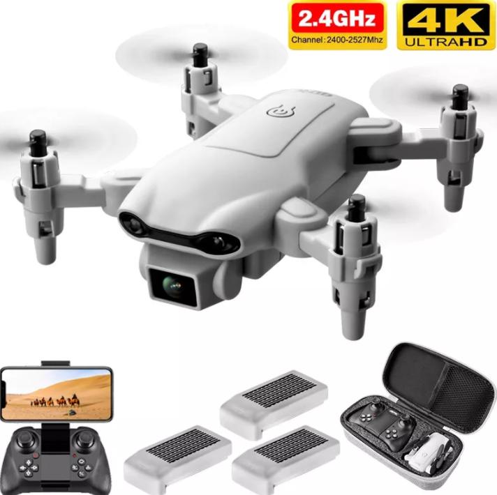Mini dron profesional 4k V9
