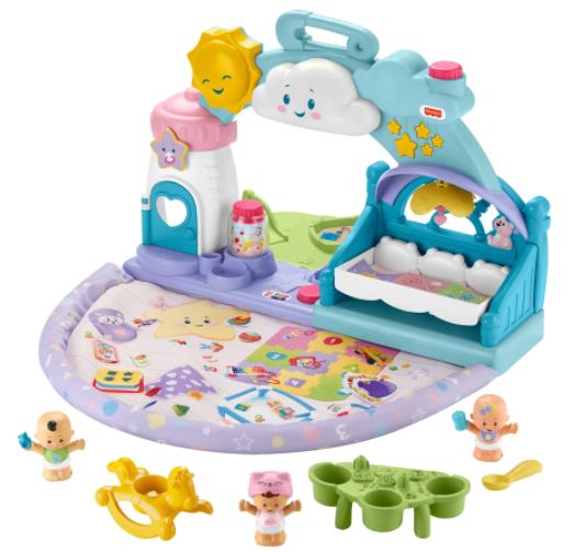Fisher-Price guardería de Bebés