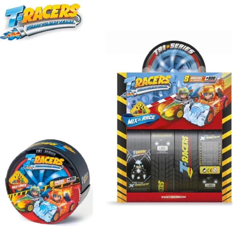 T-RACERS turbo tunning