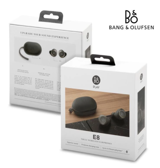 Bang & Olufsen Beoplay E8