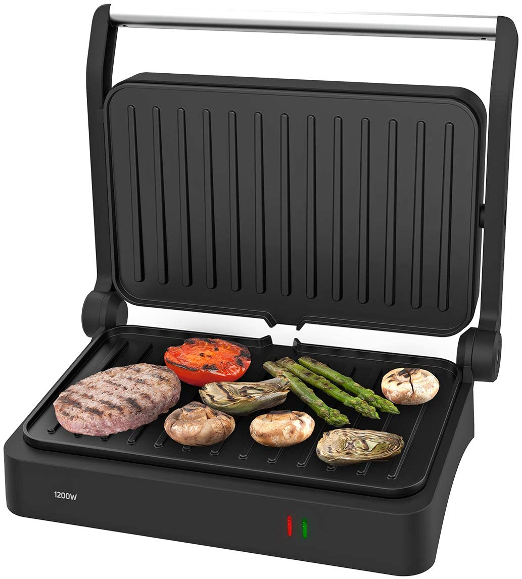 Taurus Expansive Grill 1200 W