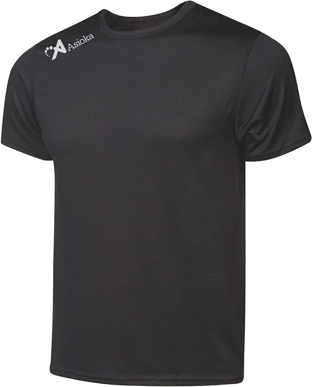 Camiseta deportiva de Asioka