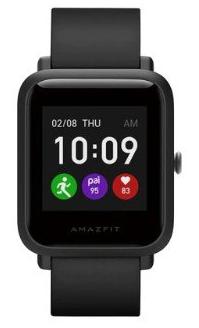 Smartwatch Amazfit Bip S Lite