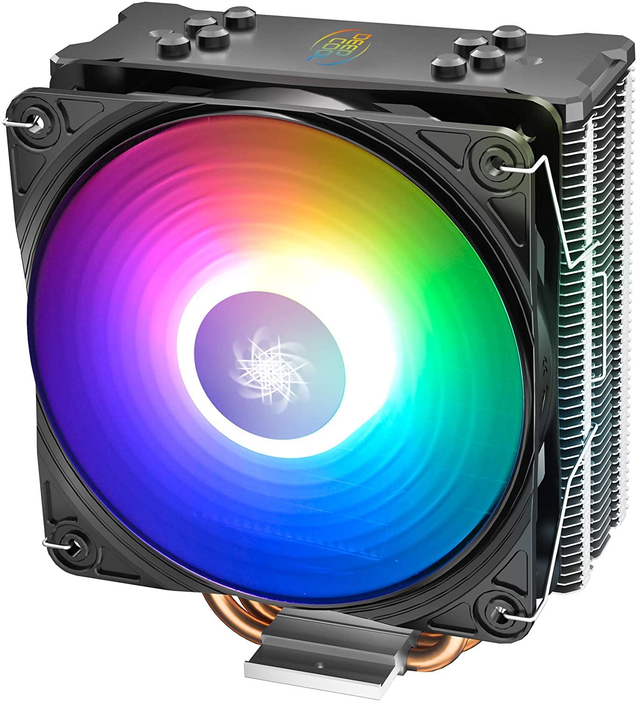 DeepCool Gammaxx disipador RGB