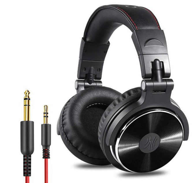 Auriculares Oneodio Studio Pro DJ