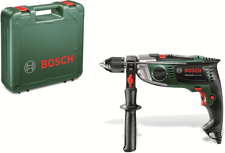 Bosch Taladro percutor 900W