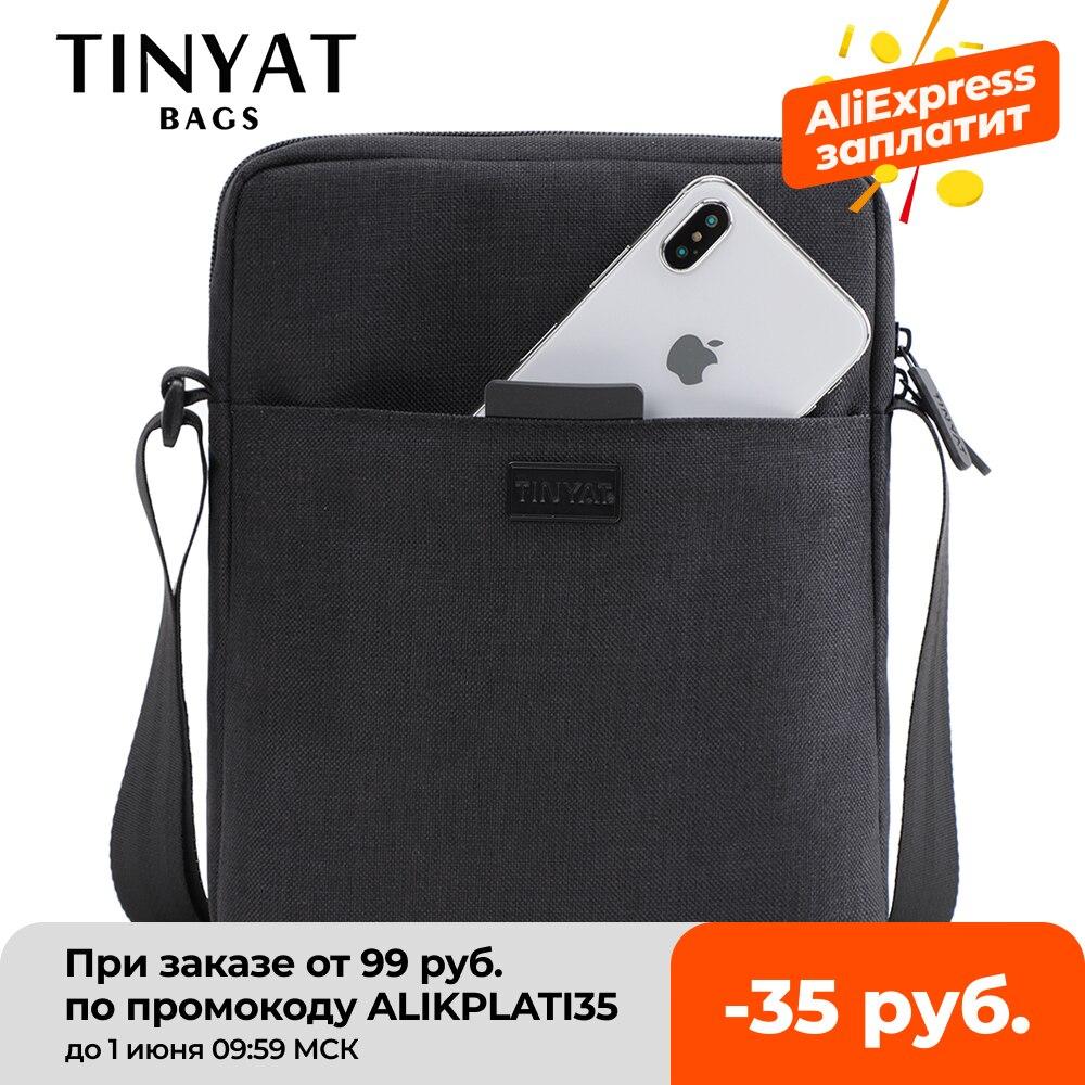 Bandolera con bolsillo interior para tablet