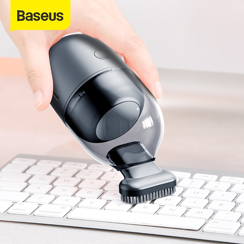 Mini aspiradora Baseus