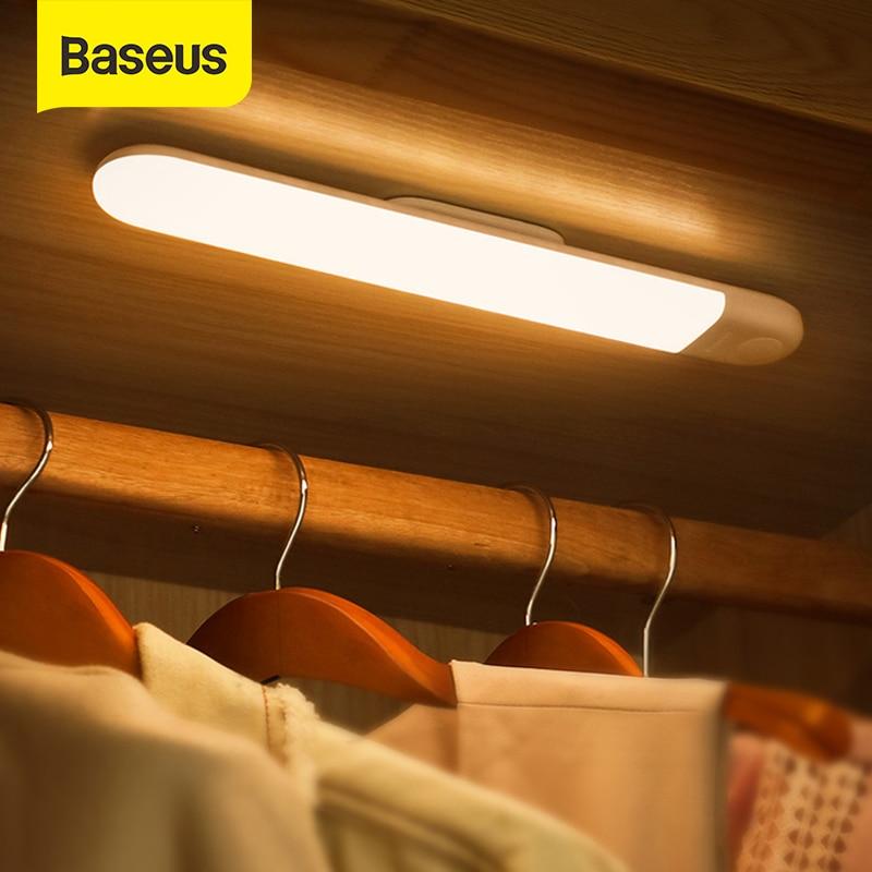 Luz LED para armario Baseus