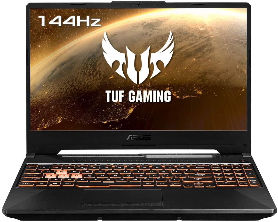 """Portátil ASUS TUF 15.6"""" Core i5 16GB 512B SSD GTX1050"""