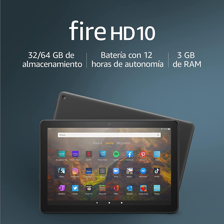Tablet Fire HD 10 32GB