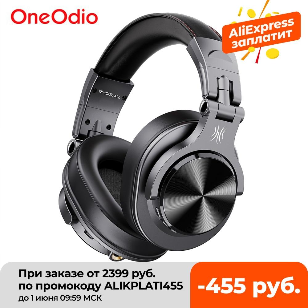 Auriculares Oneodio Fusion A70