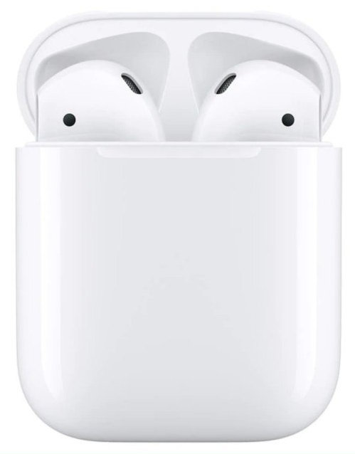 Apple Airpods V2 auriculares inalámbricos