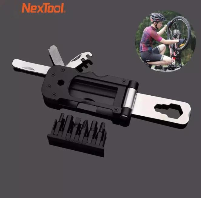 Multiherramienta para bicicletas Nextool