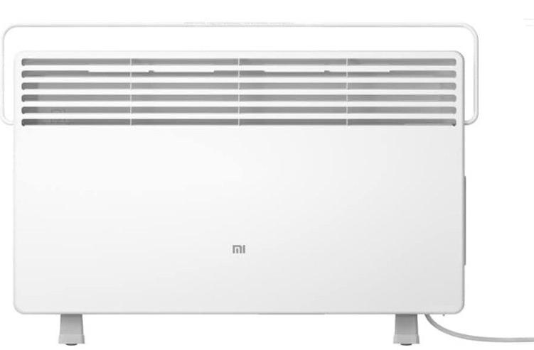 Calefactor Eléctrico Xiaomi Mi Smart Space Heater S 2200W