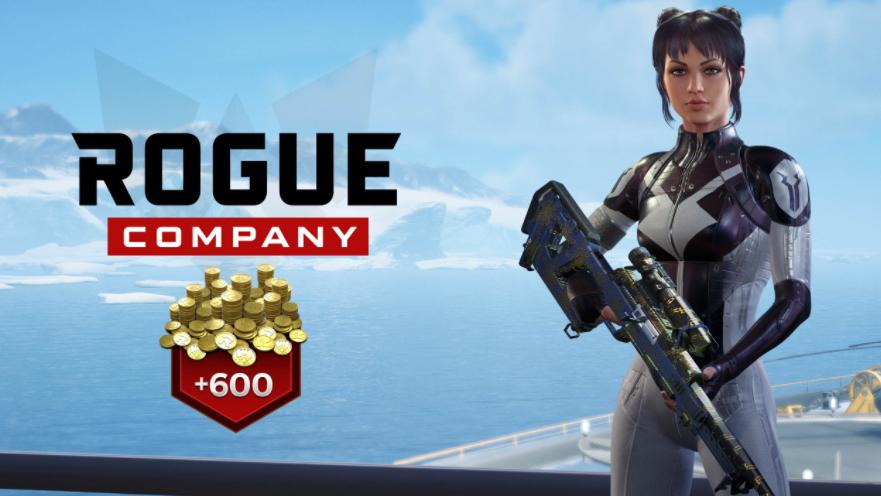 Rogue Company: Paquete de inicio Aparición letal