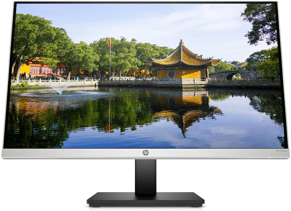 "Monitor de 27"" HP QHD"