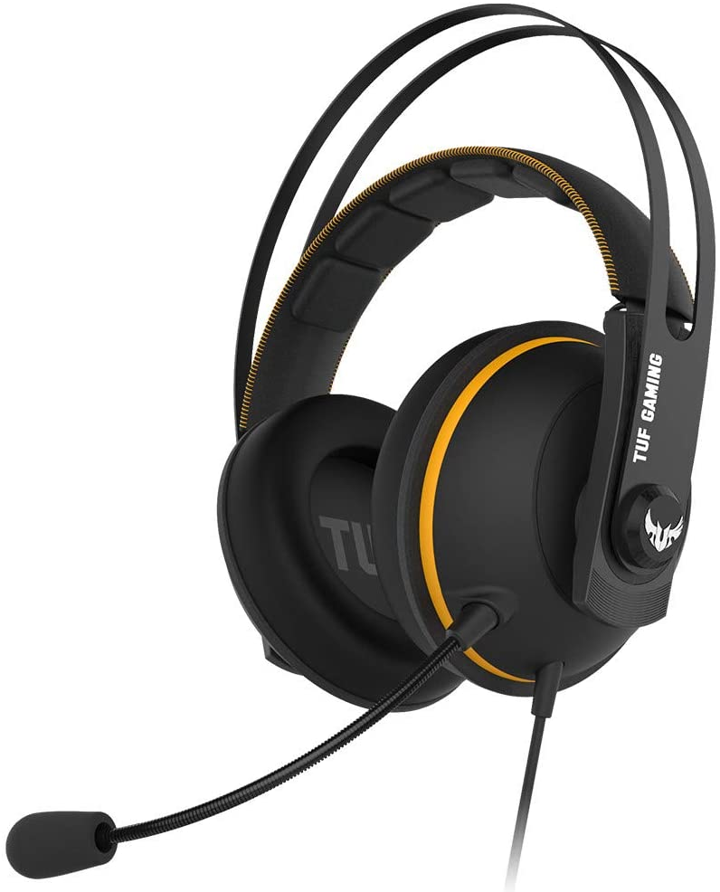 Auriculares Asus TUF Gaming H7 Core