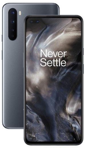 OnePlus NORD (5G) 12GB+256GB