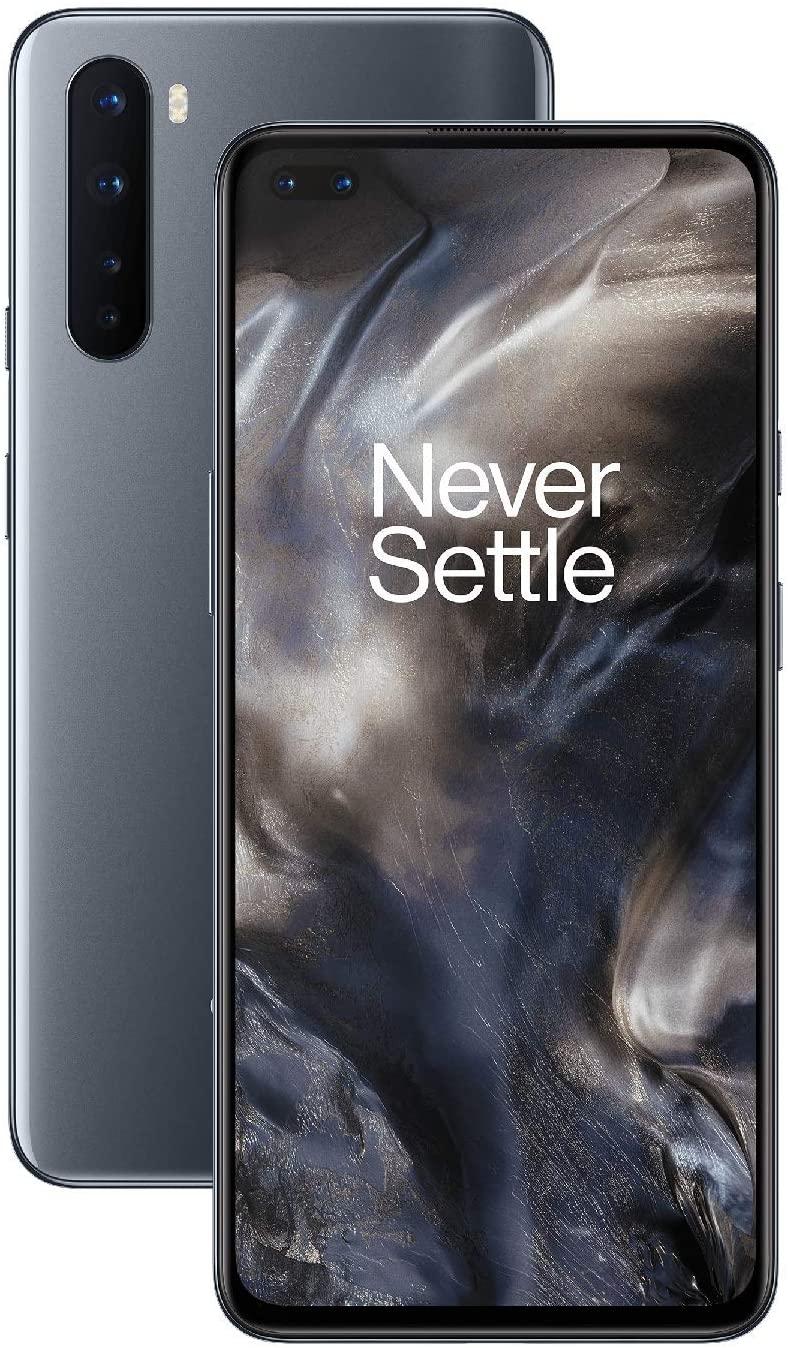 OnePlus Nord 8+128gb
