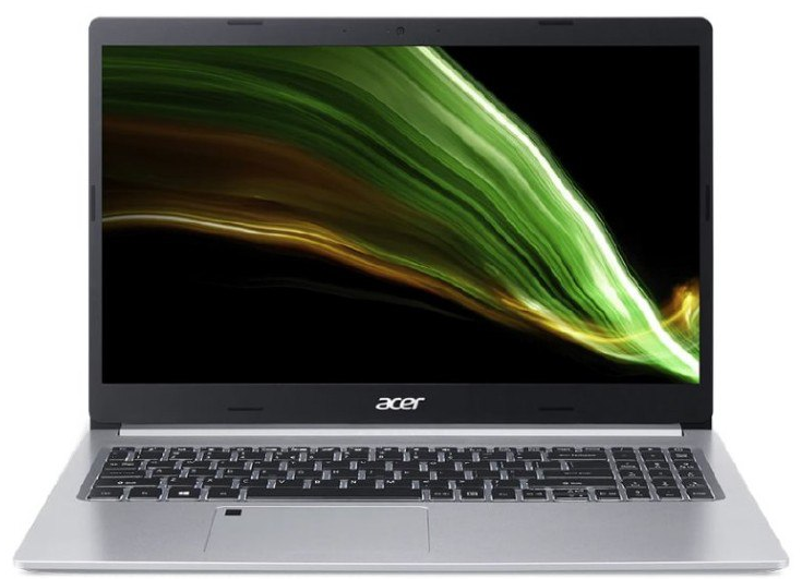 Portatil Acer Aspire 5 8GB/512GB SSD