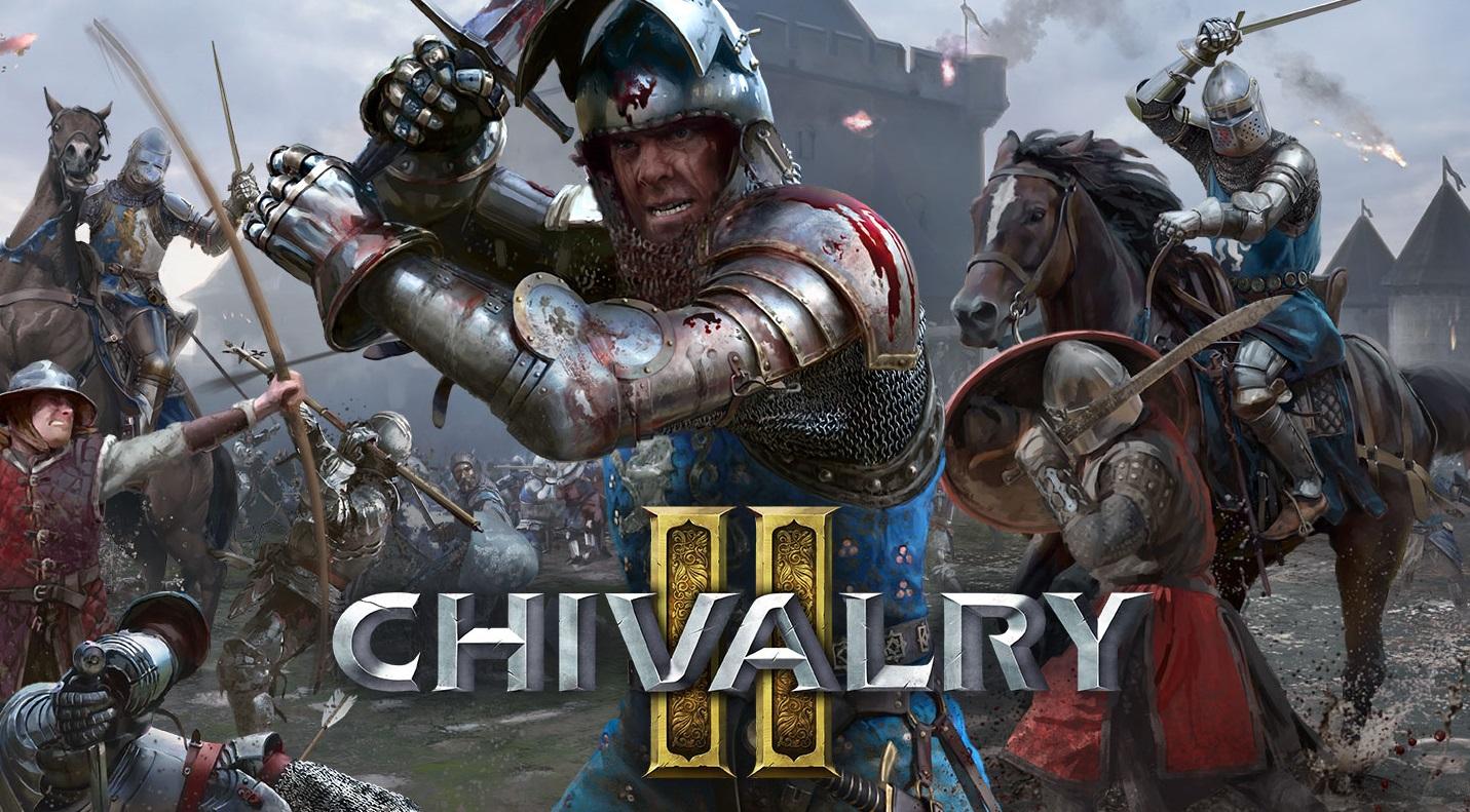 Juega GRATIS a Chivarly II