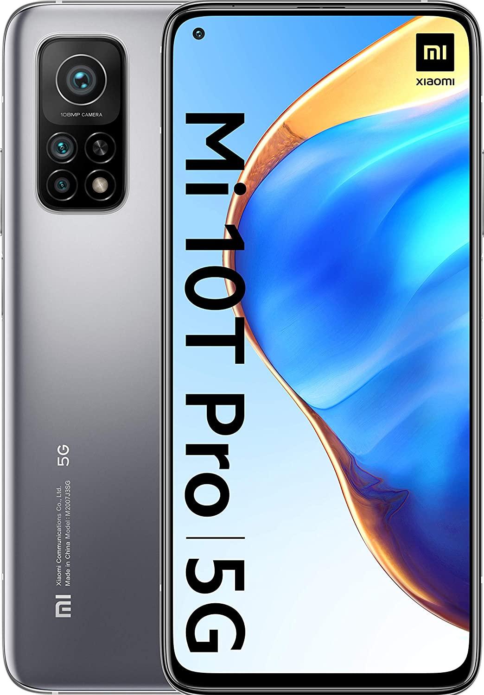Xiaomi Mi 10T Pro 5G 8GB 256GB