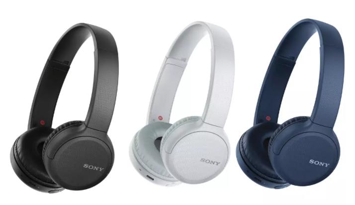 Auriculares inalámbricos Sony WH-CH510